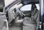 MERCEDES-BENZ X 350 Pick-Up Doppelkabine Front + links