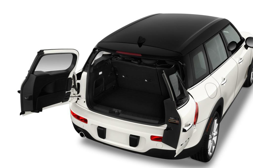 mini clubman kombi neuwagen suchen kaufen. Black Bedroom Furniture Sets. Home Design Ideas