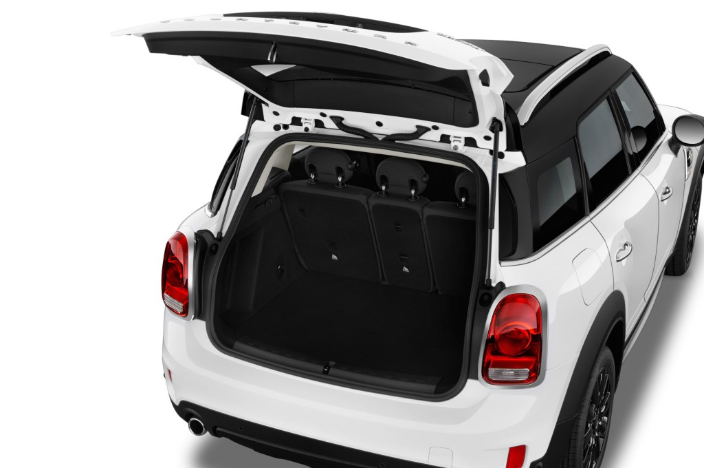 mini countryman suv gel ndewagen neuwagen suchen kaufen. Black Bedroom Furniture Sets. Home Design Ideas