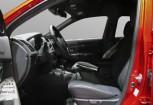 MITSUBISHI ASX SUV / Geländewagen Front + links