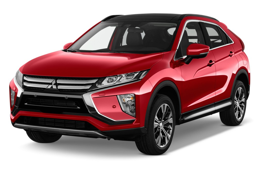 mitsubishi eclipse cross suv gel ndewagen neuwagen. Black Bedroom Furniture Sets. Home Design Ideas