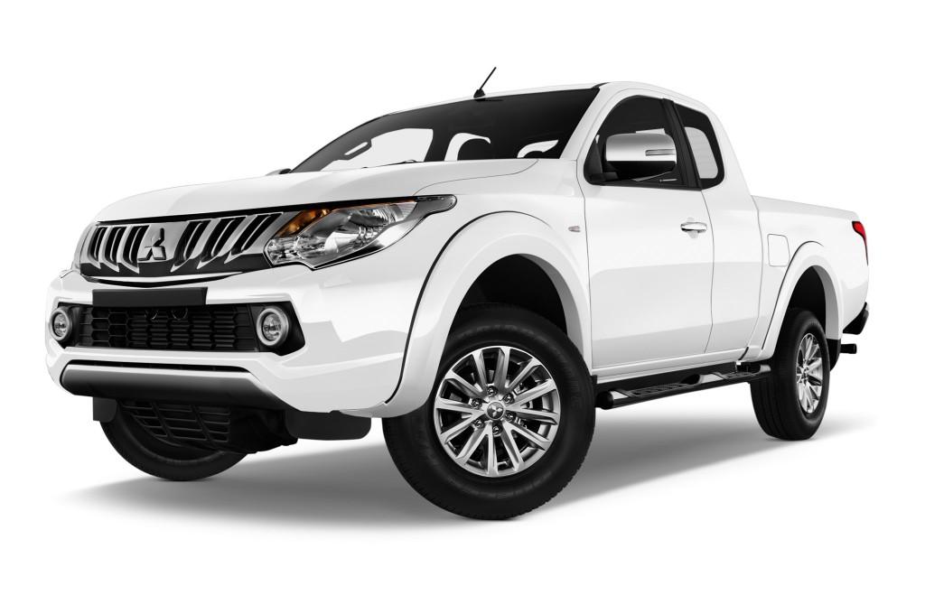 MITSUBISHI L 200 Pick-Up Doppelkabine Neuwagen suchen & kaufen