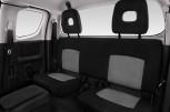 MITSUBISHI L200 Style -  Rücksitze