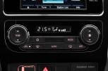 MITSUBISHI L200 Style -  Lüftungs- und Temperatursteuerung