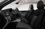 MITSUBISHI L 200 Intesne -  Fahrersitz