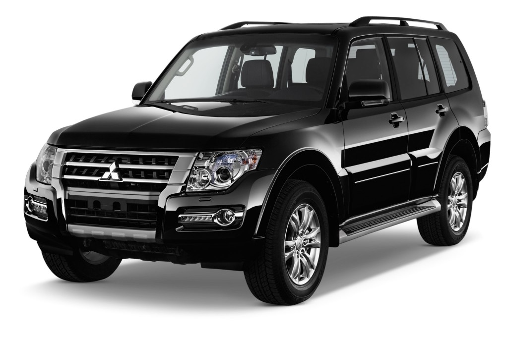 mitsubishi pajero suv gel ndewagen neuwagen suchen kaufen. Black Bedroom Furniture Sets. Home Design Ideas