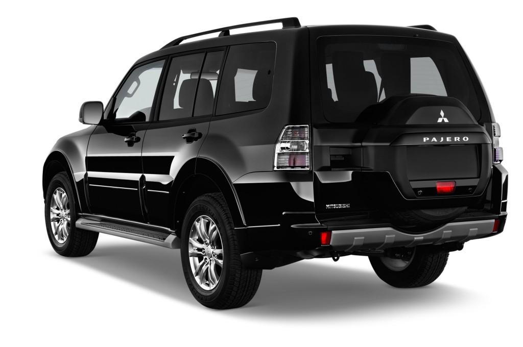mitsubishi pajero suv gel ndewagen neuwagen suchen kaufen. Black Bedroom Furniture Sets. Home Design Ideas