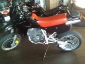 MONNIER-HONDA MXR 600 R Monobike
