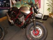 MOTO GUZZI V7 II Racer 750 ABS