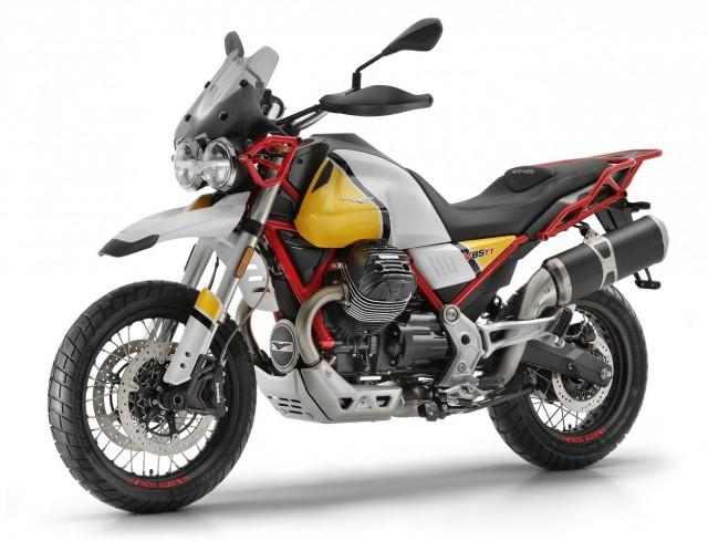 MOTO GUZZI V85 TT 850 Premium Graphics ABS 28937855