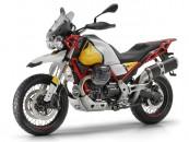 MOTO GUZZI V85 TT 850 Premium Graphics ABS