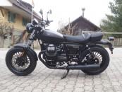 MOTO GUZZI V9 Bobber 850 ABS