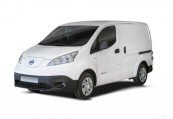 NISSAN e-NV200  Front + links