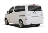 NISSAN e-NV200 Minibus Anteriore + sinistra