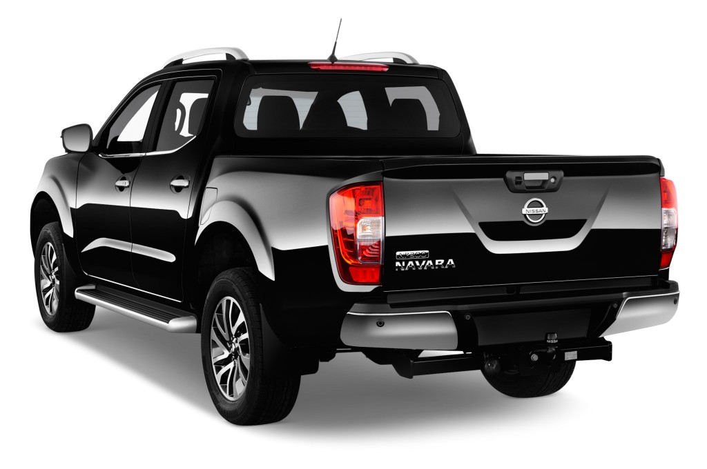 nissan navara pick up doppelkabine neuwagen suchen kaufen. Black Bedroom Furniture Sets. Home Design Ideas