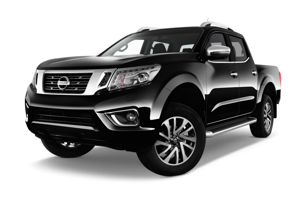 nissan navara pick up voiture neuve chercher acheter. Black Bedroom Furniture Sets. Home Design Ideas