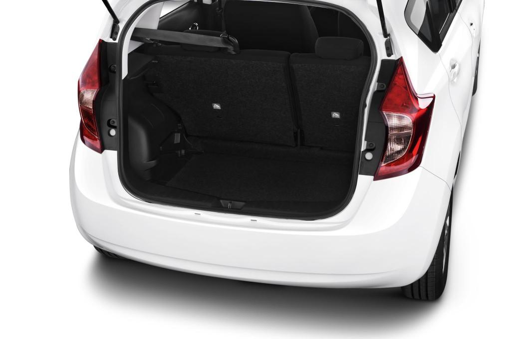 nissan note compactvan minivan voiture neuve chercher. Black Bedroom Furniture Sets. Home Design Ideas