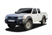 NISSAN NP300 PICKUP  Front + links, Pick up
