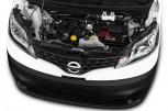 NISSAN NV200 Comfort -  Motorraum