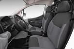 NISSAN NV200 Comfort -  Fahrersitz