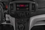 NISSAN NV200 Comfort -  Mittelkonsole