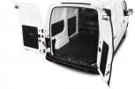 NISSAN NV200 Comfort -  Kofferraum
