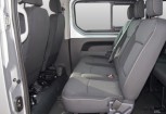NISSAN NV300 Bus Front + links
