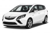 Opel zafira occasion kaufen verkaufen for Interieur zafira b