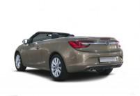 OPEL CASCADA Cabriolet Anteriore + sinistra, Convertible, Oro