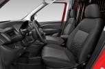 OPEL COMBO L1H1 -  Fahrersitz