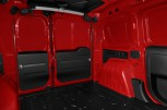OPEL COMBO L1H1 -  Rücksitze