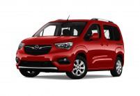OPEL COMBO Compactvan / Minivan Vista laterale-frontale