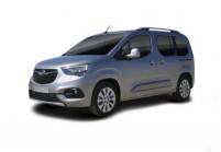 OPEL COMBO Kompaktvan / Minivan Front + links