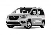 OPEL COMBO Kompaktvan / Minivan Schrägansicht Front