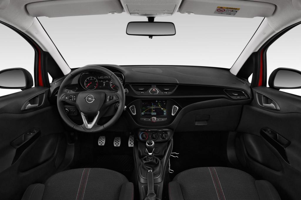Opel Corsa Kleinwagen Neuwagen Suchen Amp Kaufen