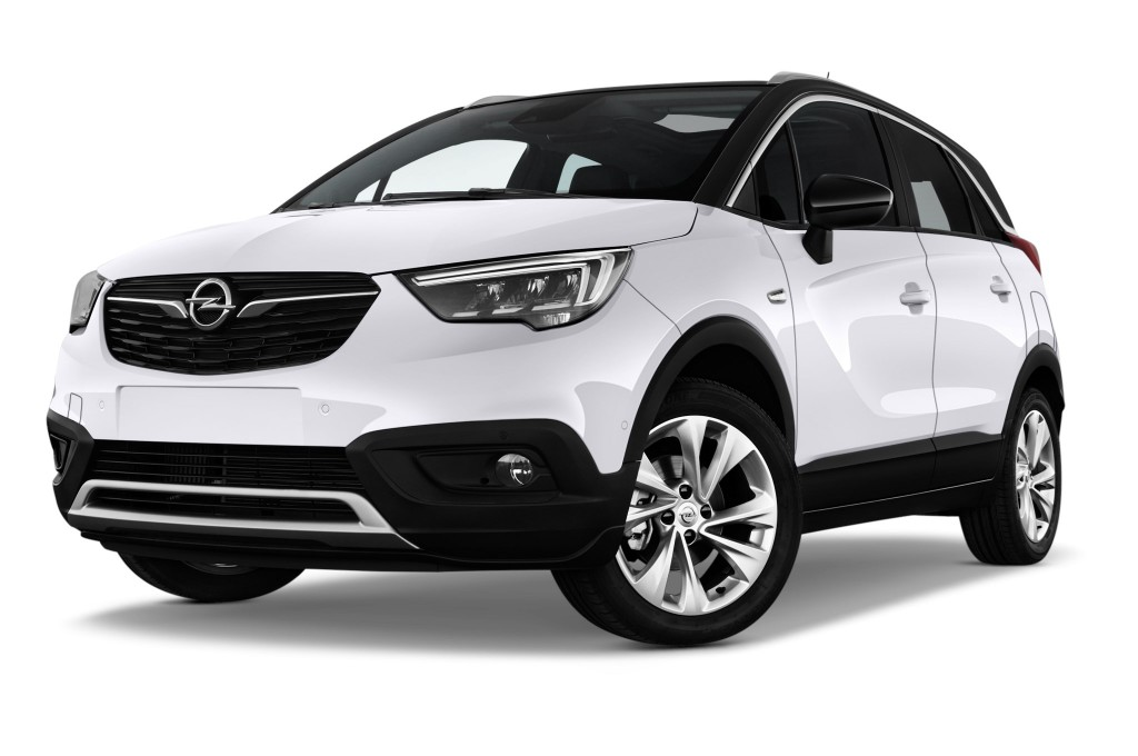opel crossland x suv fuoristrada auto nuove cercare acquistare. Black Bedroom Furniture Sets. Home Design Ideas
