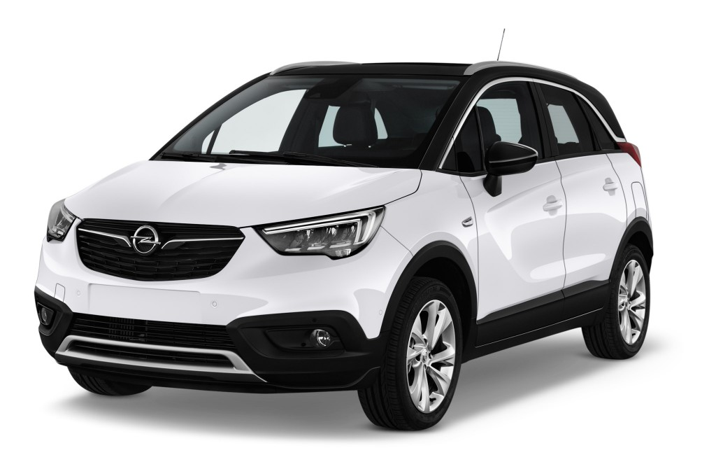 opel crossland x suv tout terrain voiture neuve. Black Bedroom Furniture Sets. Home Design Ideas