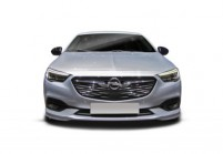 OPEL INSIGNIA Limousine Front + links, Hatchback