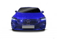 OPEL INSIGNIA Limousine Front + links