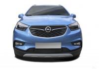 OPEL MOKKA SUV / Fuoristrada Anteriore + sinistra, Stationwagon, Blu chiaro