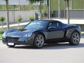 OPEL Speedster 2.0 16V Turbo
