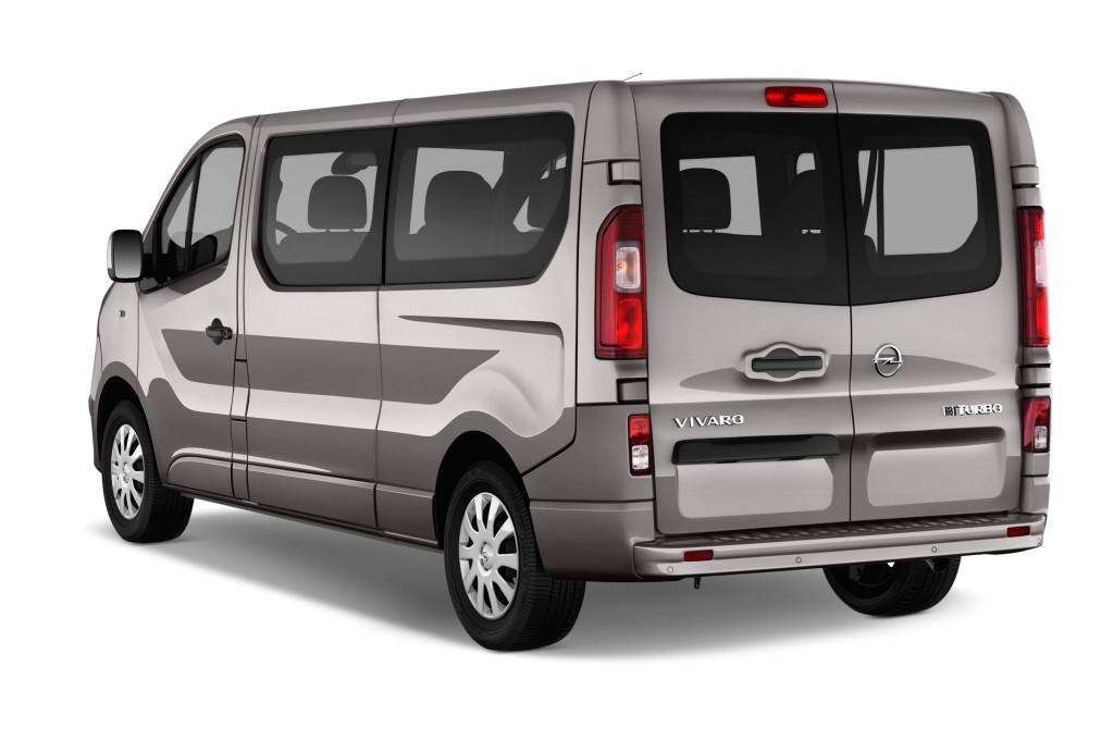 opel vivaro bus neuwagen suchen kaufen. Black Bedroom Furniture Sets. Home Design Ideas