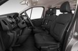 OPEL VIVARO -  Fahrersitz