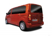 OPEL VIVARO Bus Front + links