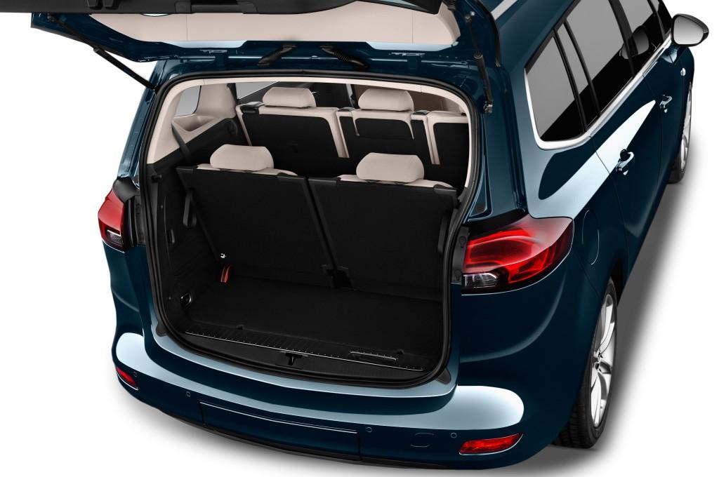 opel zafira compactvan minivan auto nuove cercare acquistare. Black Bedroom Furniture Sets. Home Design Ideas