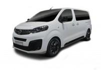 OPEL ZAFIRA Kompaktvan / Minivan Front + links