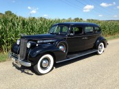 PACKARD 1602, Touring Limousine