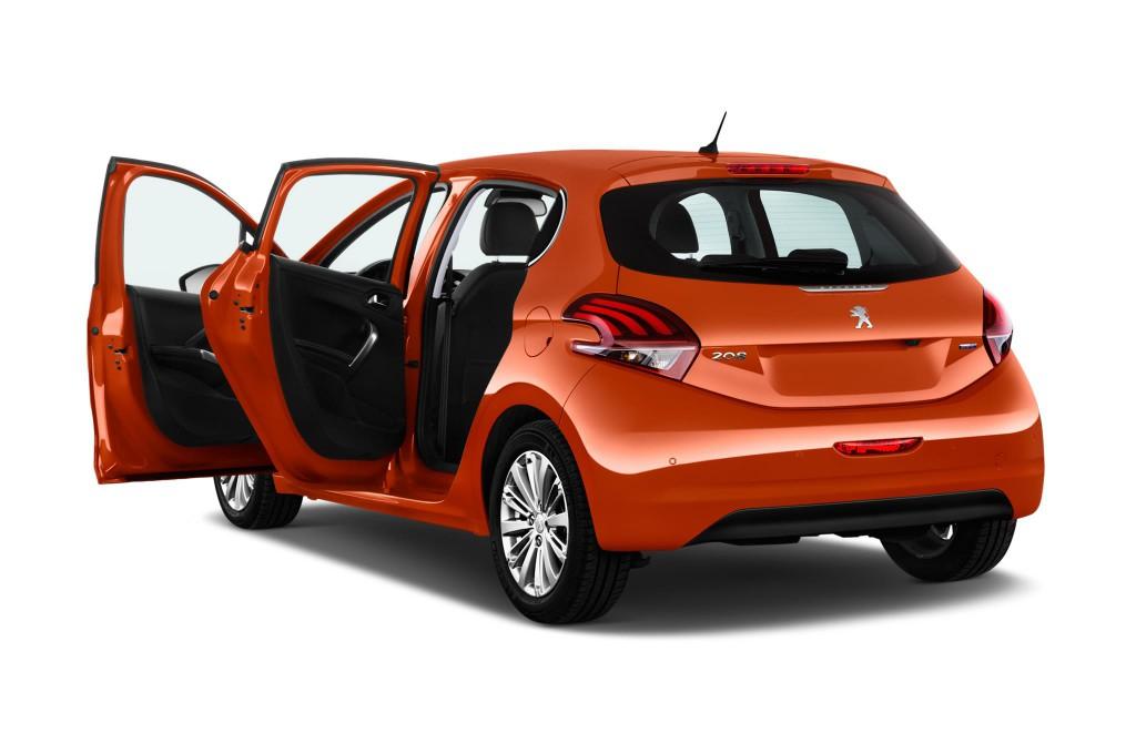 peugeot 208 petite voiture voiture neuve  chercher  acheter