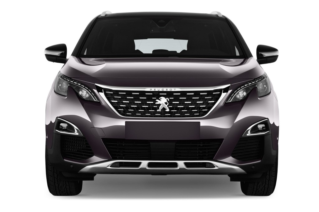peugeot 3008 suv tout terrain voiture neuve chercher. Black Bedroom Furniture Sets. Home Design Ideas