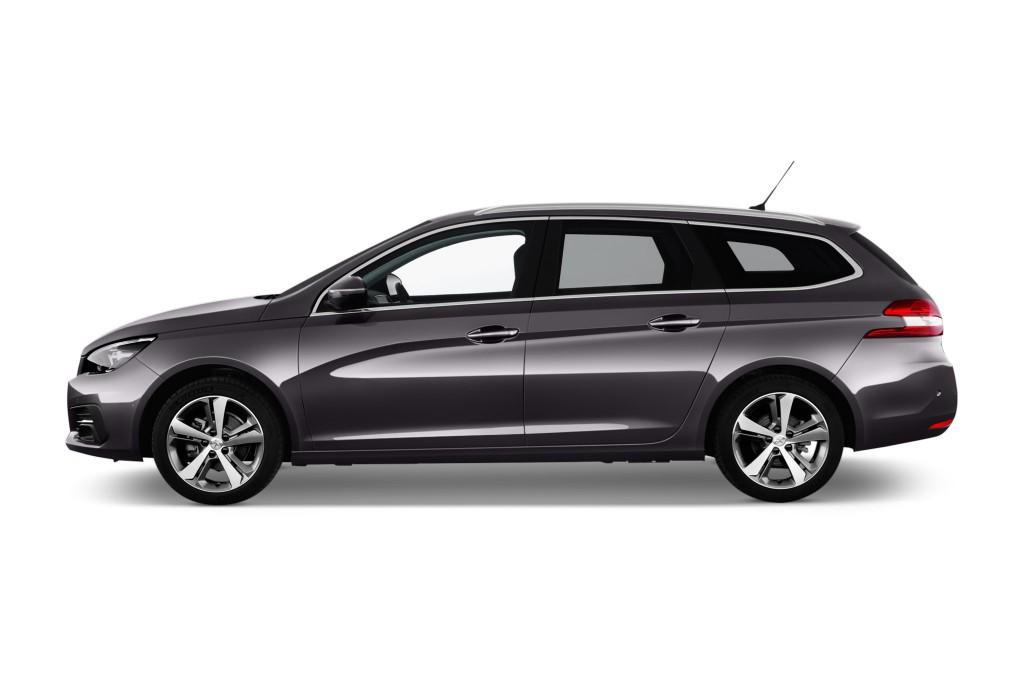 Peugeot 308 Kombi Neuwagen Suchen Kaufen